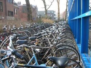 Παιχνίδι του χαμένου  θησαυρού με… ποδήλατα
