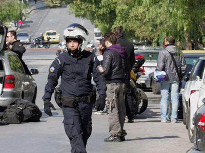 Δολοφονήθηκε ο υπεύθυνος ασφαλείας του Τιτάνα
