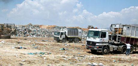Καταρρέει ο Φορέας Διαχείρισης Αποβλήτων Αττικής