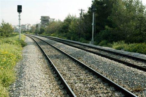 Προς αξιοποίηση σιδηρόδρομου   Βελεστίνου - Παλαιοφαρσάλων