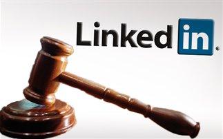 Αγωγή 5 εκάτ. δολαρίων εναντίον του LinkedIn