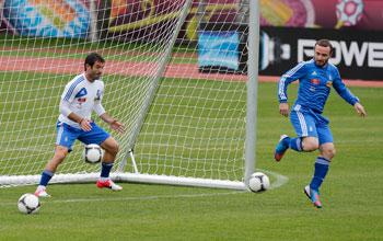 Γερμανία - Ελλάδα: 1-0