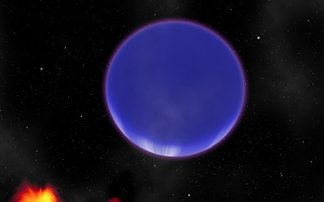 Ανακαλύφθηκαν δύο πλανήτες έξω από το ηλιακό μας σύστημα