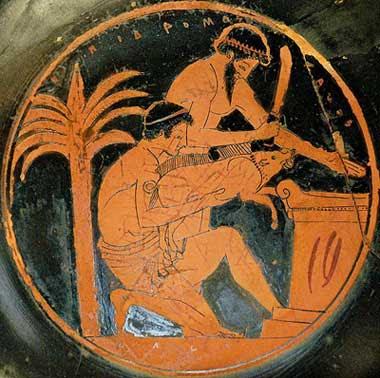 Τρώγοντας όπως οι αρχαίοι