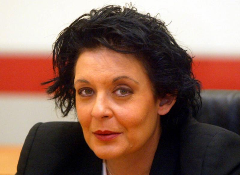 Κάνουν μήνυση στην Κανέλλη οι αστυνομικοί της Κοζάνης!