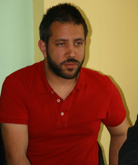 Αλέξης Μεϊκόπουλος : Δεν ήταν αυτοσκοπός η εκλογή μου