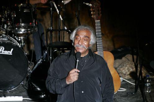 Λάρισα: Συναυλία με τον Κ. Χατζή από το Κέντρο του ΟΚΑΝΑ Λάρισας