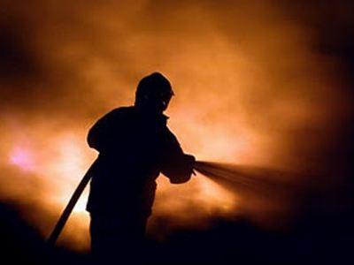 Καρδίτσα: Πυρκαγιά σε εργοστάσιο ξυλείας
