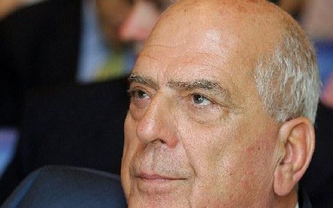 Παραιτήθηκε ο πρόεδρος του ΤΑΙΠΕΔ Ι. Κουκιάδης