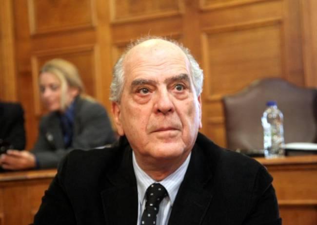 Παραιτήθηκε ο Ι. Κουκιάδης από το Ταμείο Αποκρατικοποιήσεων