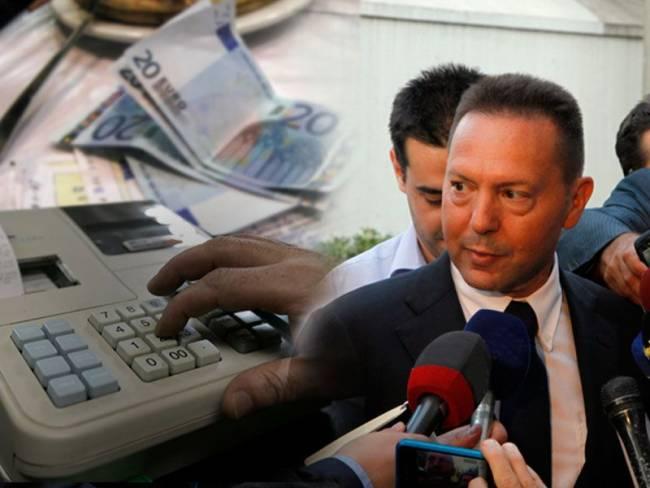 Οι πρώτες κινήσεις του υπουργού Οικονομικών