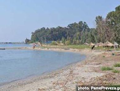 Πνιγμός στην Κυανή Ακτή στην Πρέβεζα