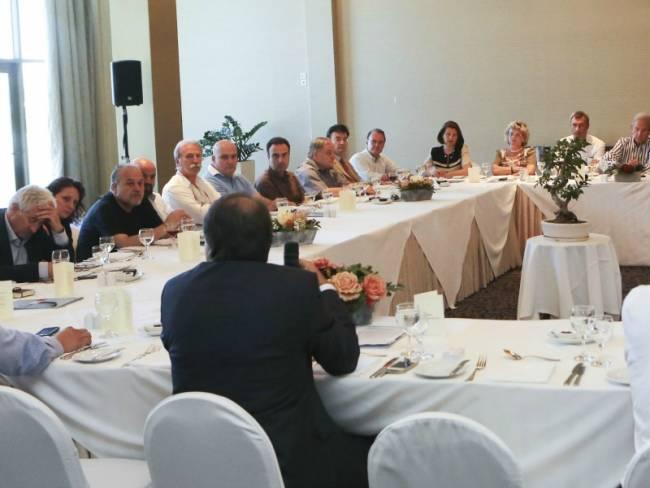 NANOTEXNOLOGY 2012: Μια ευκαιρία για τη Θεσσαλονίκη