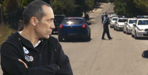 Συμπλοκή αστυνομικών με κακοποιούς-Πήραν όμηρο ηλικιωμένο