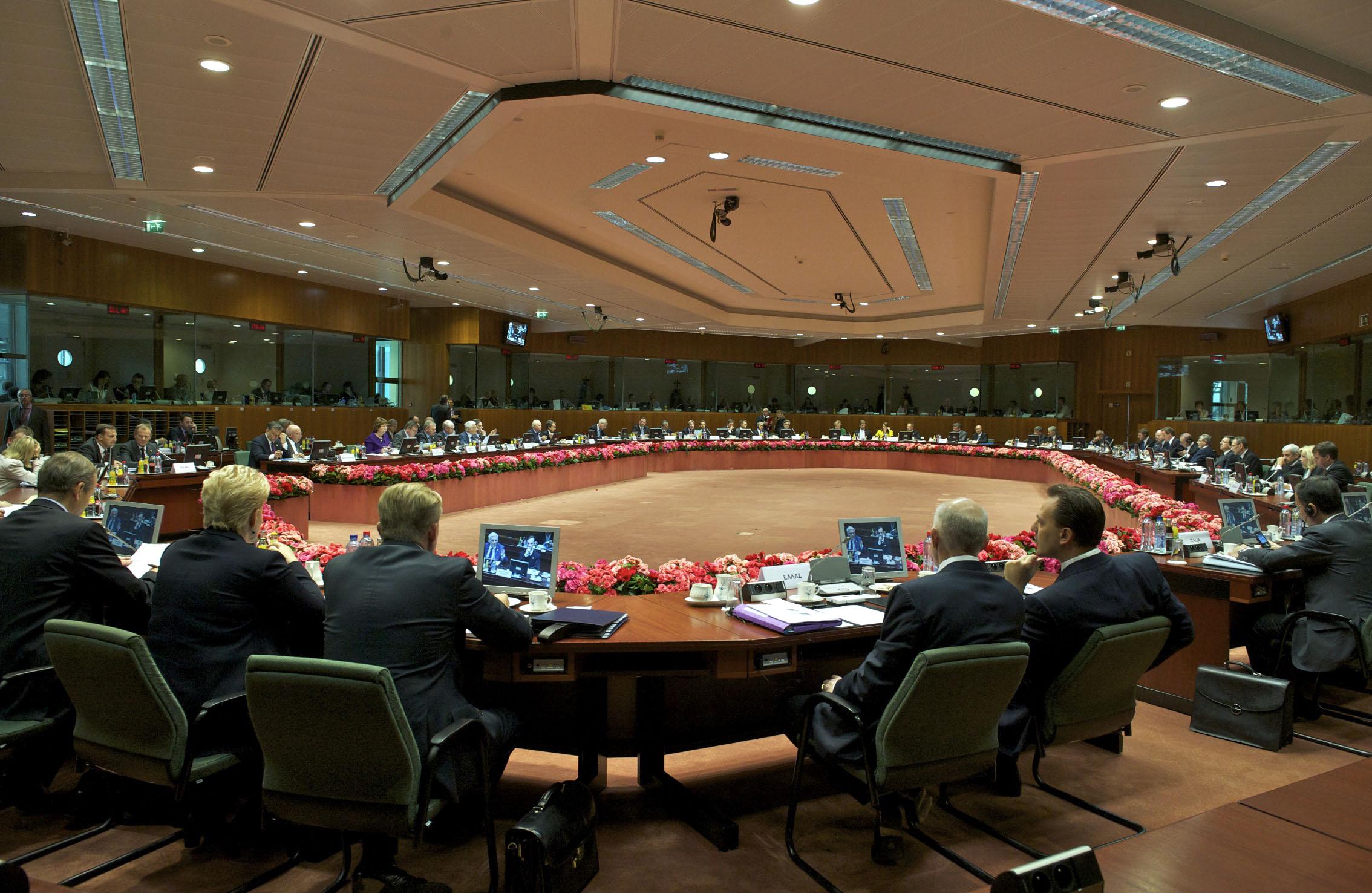 Σύνοδος Κορυφής: Κρίνεται το μέλλον της Ευρώπης
