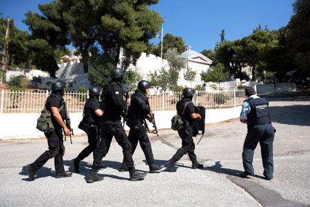 Στα χέρια της αστυνομίας και οι δυο αδίστακτοι ληστές της οικίας Δώνη!