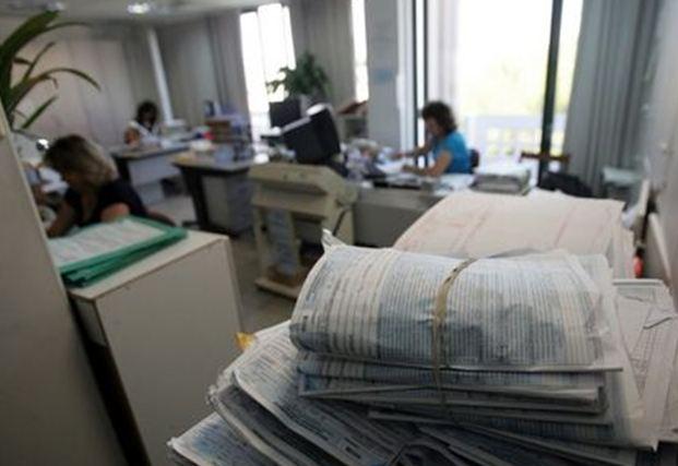 20.000 επιχειρήσεις επιχειρήσεις απέκρυψαν το εισόδημα τους μέσα στο 2011