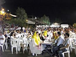 Από 16 έως 22 Ιουλίου οι εκδηλώσεις για την «Ψαράδικη Βραδιά» στην Αγριά