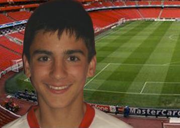 14χρονος Βολιώτης πήρε μεταγραφή στην Ολλανδία!