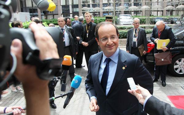 Τι δήλωσαν οι Ευρωπαίοι ηγέτες κατά την άφιξή τους στη Σύνοδο Κορυφής