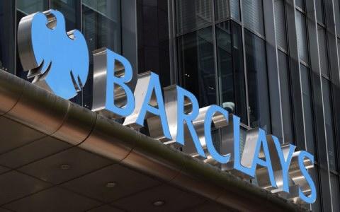 Πρόστιμο 450 εκατ. $ στην Barclays