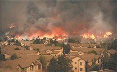 ΗΠΑ: Σε κατάσταση μεγάλης καταστροφής κήρυξε το Κολοράντο ο Μπαράκ Ομπάμα