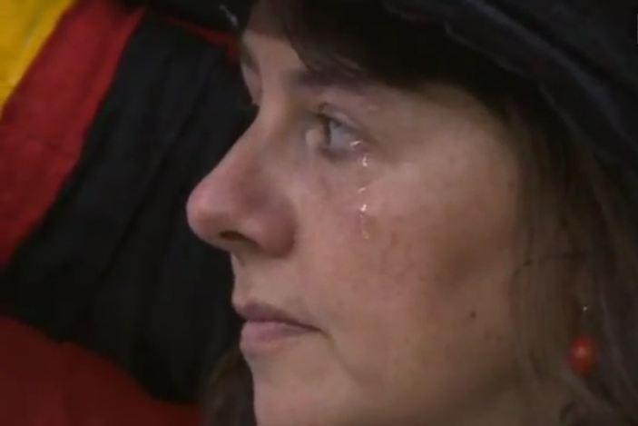 ΒΙΝΤΕΟ: Δείτε τις φάτσες των Γερμανών στα γκολ του Μπαλοτέλι