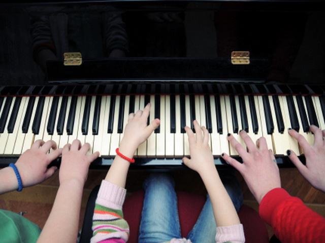 Συναυλίες για παιδιά  με αναπηρίες