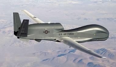 Oι Αμερικανοί βρήκαν φθηνό τρόπο κλοπής των μη επανδρωμένων αεροσκαφών