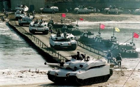 Ρωσία: Πρωτιά στην παγκόσμια αγορά όπλων