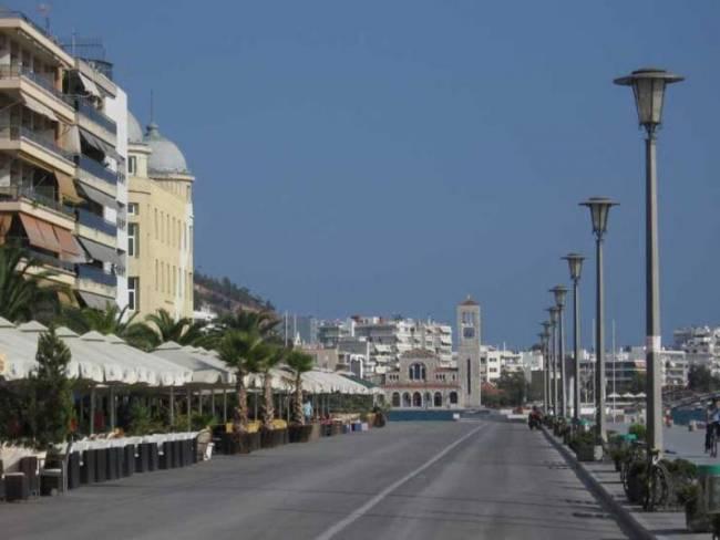 Πρωτοβουλίες για  την «Ημέρα Πόλης»
