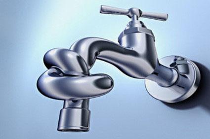 Χωρίς νερό η συνοικία Γαλανού στα Κάτω Λεχώνια