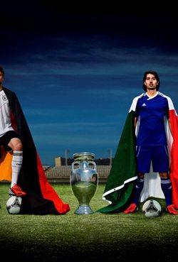 Τα μαθηματικά της ιστορίας του EURO 2012 πριν από τον τελικό
