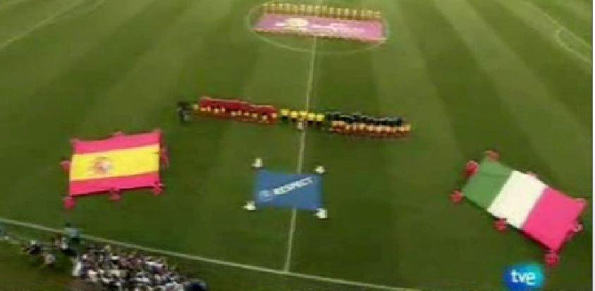 Απόψε η «μάχη» του Euro 2012 μεταξύ Ισπανίας - Ιταλίας