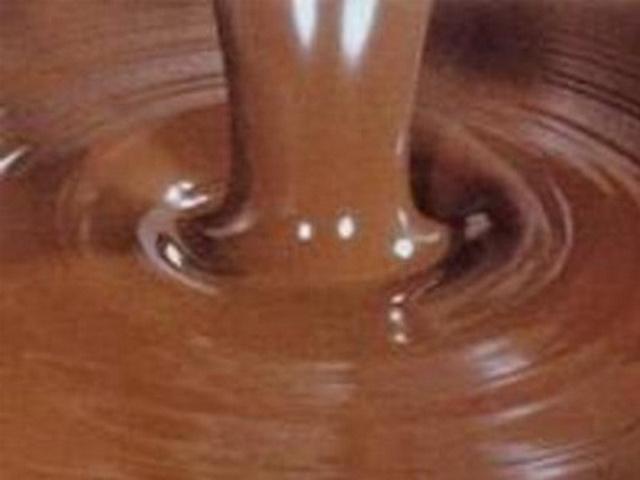 Η απενοχοποίηση της σοκολάτας