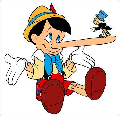 Γιατί λέμε ψέματα: Όλη η… αλήθεια