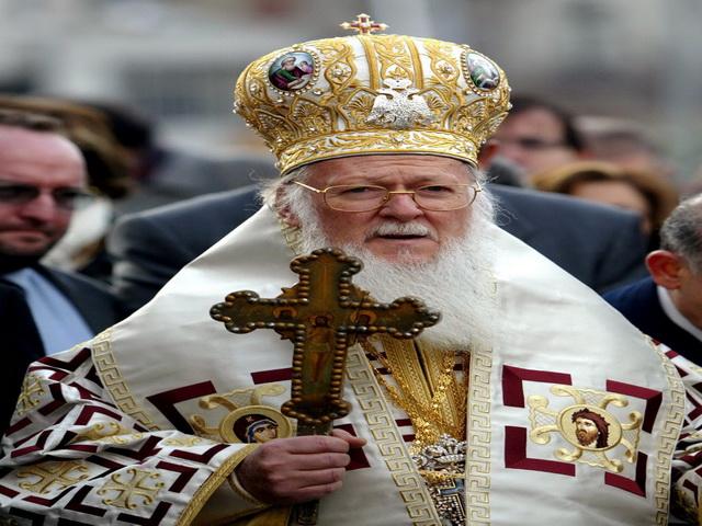 Επίτιμος δημότης Καστοριάς ο Οικουμενικός Πατριάρχης