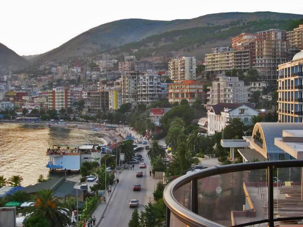 Οι Γερμανοί επιλέγουν για τις διακοπές τους την Αλβανία