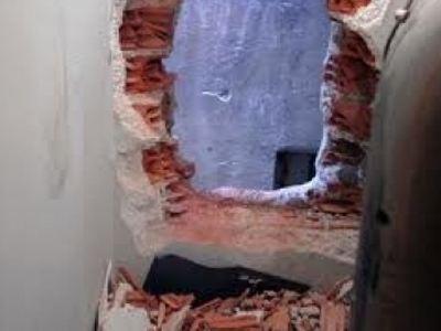Ριφιφί σε κοσμηματοπωλείο στο κέντρο