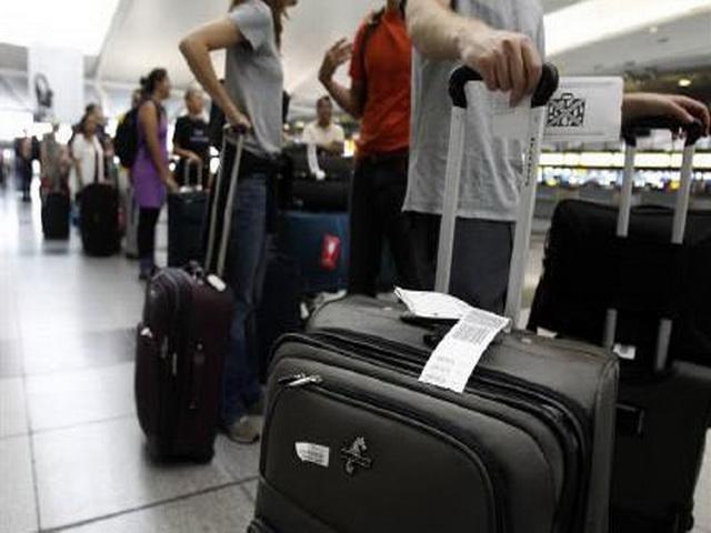 Σκιάθος: Αυξημένη κίνηση στο αεροδρόμιο