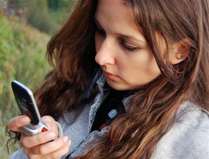 Δημοφιλές το sexting μεταξύ των Αμερικανών εφήβων