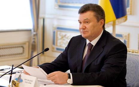 Σε πρόωρες εκλογές οδεύει η Ουκρανία