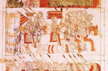 Βρέθηκαν οι κλέφτες του χειρογράφου του Σαντιάγο της Κομποστέλα