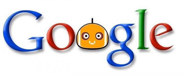 Αυλαία για το Google Videos