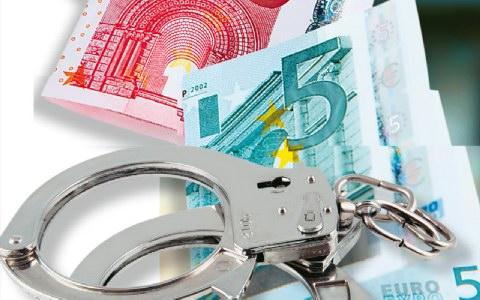 Αγρίνιο: Σύλληψη αδερφών για συνολική οφειλή ύψους 13 εκατ. ευρώ