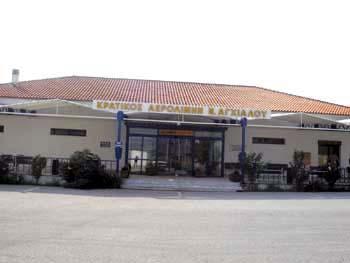 Λάρισα : Νέα αεροπορική εταιρία στο αεροδρόμιο της Ν. Αγχιάλου