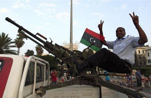 Βουλευτικές εκλογές στη Λιβύη, το πρώτο βήμα προς τη Δημοκρατία στη μετά Καντάφι εποχή