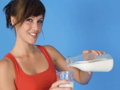 Κατσικίσιο γάλα: Θεωρείται σημαντικό για την ανάπτυξη των παιδιών