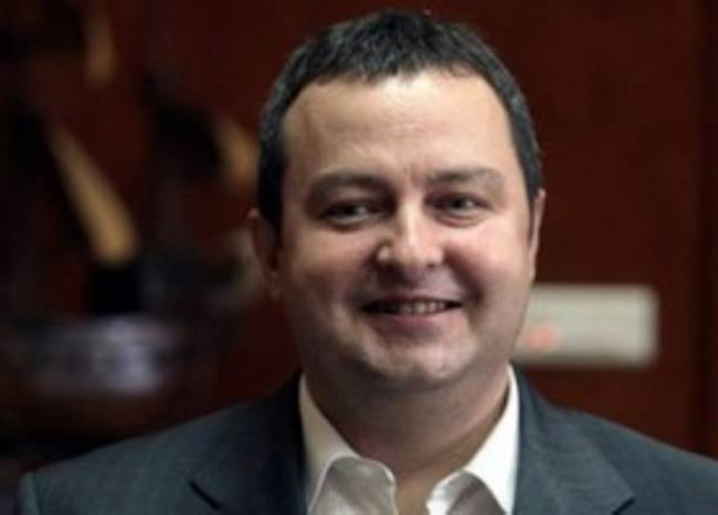 Σερβία: Υπεγράφη η συμφωνία για κυβέρνηση συνεργασίας