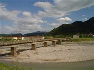 Τρίκαλα: Δημοπρατήθηκε η νέα γέφυρα της Πύλης